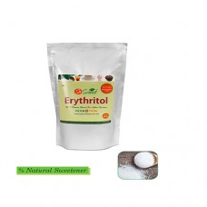 So Sweet 1 kg Erythritol 100% Natural Sweetener for Diabetes - Sugarfree