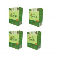 So Sweet Stevia 200 Sachets 100% Natural Sweetener for weight Management - Sugarfree