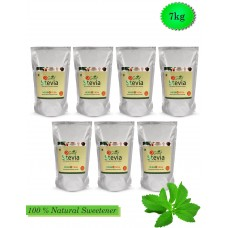 So Sweet Stevia 250 gms Stevia Spoonable (Pack of 10)