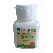 So Sweet 500 Stevia Tablets-100% Natural Sweetener Sugarfree