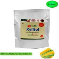 So Sweet Xylitol 250gms Natural Sugar Free Sweeteners