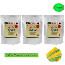 So Sweet XYLITOL (250g) (Pack of 3)