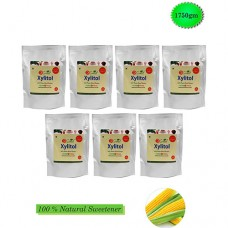 So Sweet XYLITOL (250g) (Pack of 7)